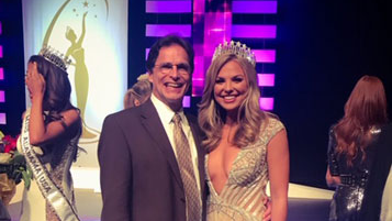 Miss Alabama USA 2018